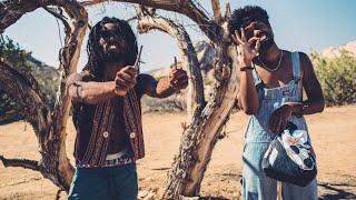 Stuck [Clean] - EARTHGANG ft. Arin Ray
