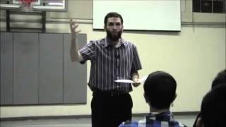 Allah's Divine Names - Al Aziz (The All Mighty) - Majed Mahmoud (1/3)