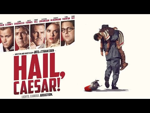 Hail, Caesar! Soundtrack 09 No Dames!, Carter Burwell