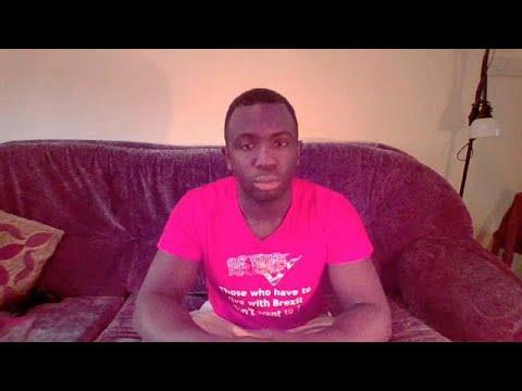 'UK needs public vote on Brexit terms', Femi Oluwole tells euronews