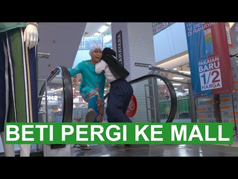 BETI PERGI KE MALL Mp3
