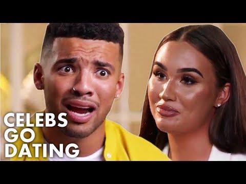 celebs go dating female presenter