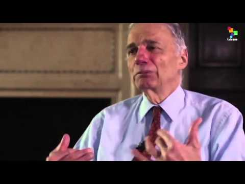 Days of Revolt - The Corporate Coup d'etat with Ralph Nader