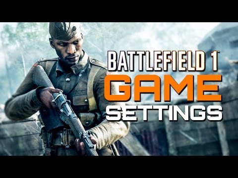 Ba Efield Game Settings Guide