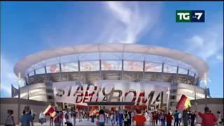 Luca Lanzalone  - Stadio della Roma - 21 Giugno 2018