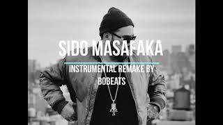 SIDO  Masafaka feat Kool Savas Instrumental Remake (Reprod by B0Beats)