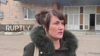 Ukraine: Finnish cultural centre opened in Lugansk to draw tourists to Donbass