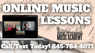 Online Music Lessons for Guitar, Piano, Voice, Drums, Violin, Ukulele, and more....