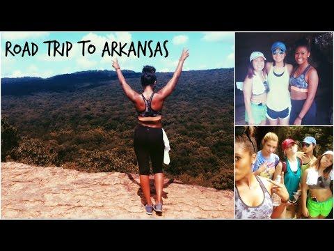 Arkansas Vlog | 2015