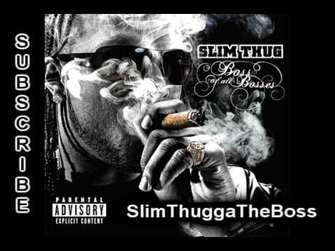 Slim Thug  I Run