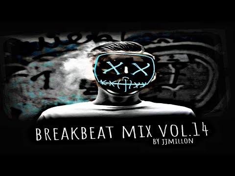 BREAKbeat Mix 14 Breaks Session 2019