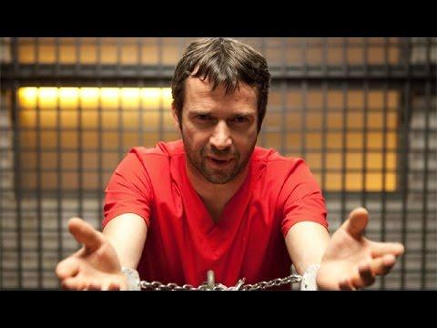 The Following - Ryan Hardy Interrogates Joe Carroll