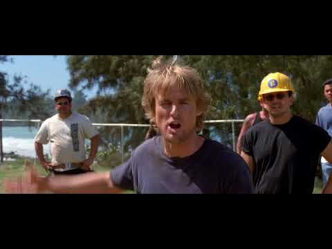 Owen Wilson found the answer to racism in 2004