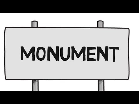 National Monuments vs. National Parks