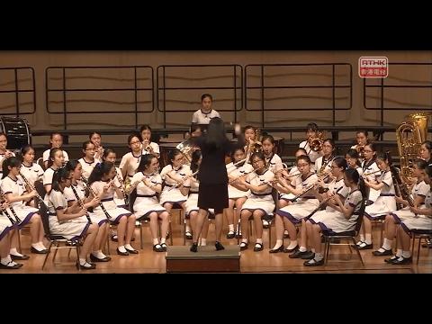 Diocesan Girls' School - Hunting Scenes 狩猟の歌 【68th Hong Kong Schools Music Festival】