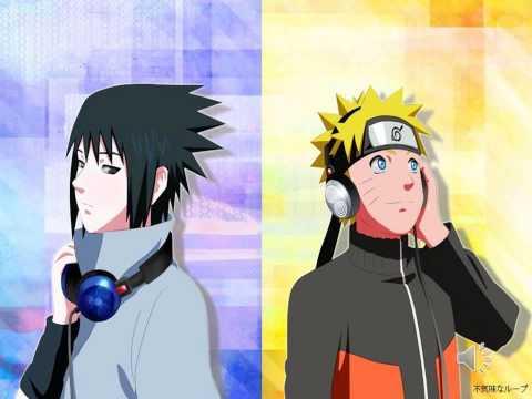 Naruto Shippuuden Opening 9 (full Music)