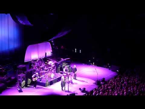 Fleetwood Mac Ziggo Dome Gypsy 7- 10 -2013
