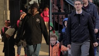 Brownstone Brooklyn's Racial Divide: Why Are the Schools So Segregated?