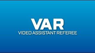 VAR explained