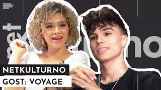 Voyage: Zašto je Mili najgori treper? | NETKULTURNO | S01E02
