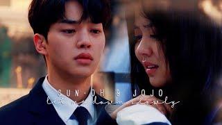 Download lagu SunOh x JoJo    Let me down slowly