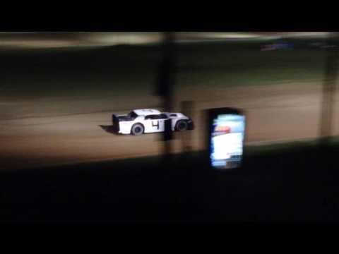 Gary Walton Heat race 250 Speedway 04/29/2016