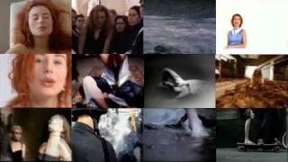 Tori Amos - Thoughts