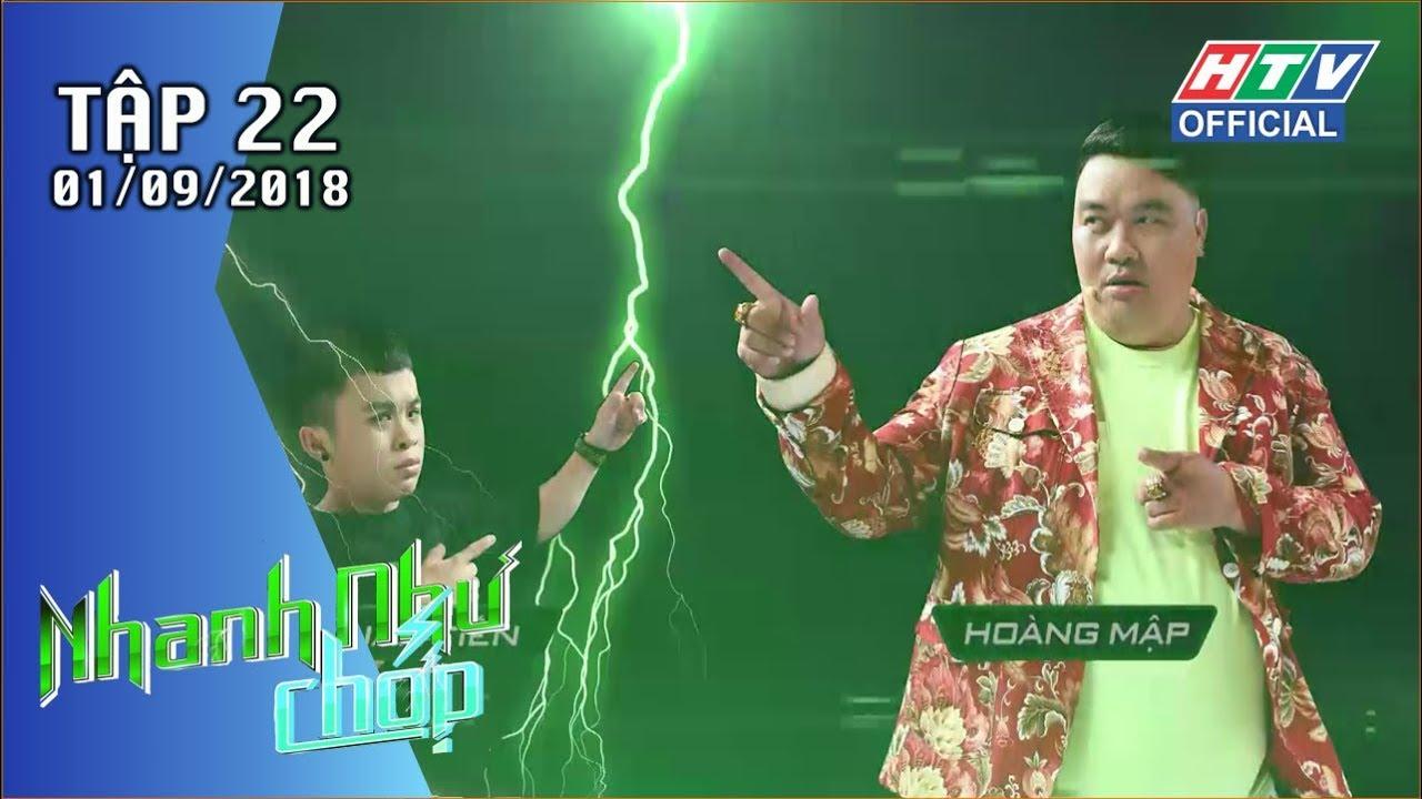 image HTV NHANH NHƯ CHỚP   Trường Giang cho đây là lý do Khả Như ế lâu năm   NNC #22 FULL   1/9/2018