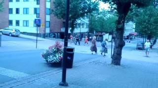 Lappeenranta/Лаппеенранта.(Lappeenranta/Лапеенранта глазами русских туристов из окна автобуса и пешком по городу. Сайменское озеро., 2014-07-29T16:53:34.000Z)