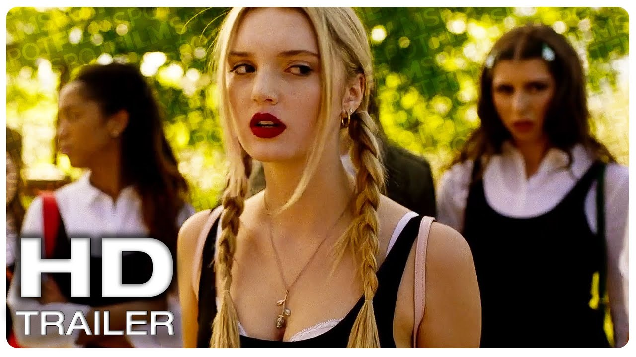 THE SINNERS Official Trailer #1 (NEW 2021) Horror Movie HD