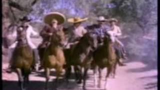 Antonio Aguilar - La chuyita