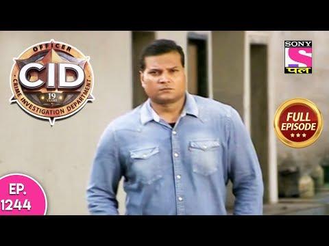 CID - Full Episode 1244 - 15th December, 2017