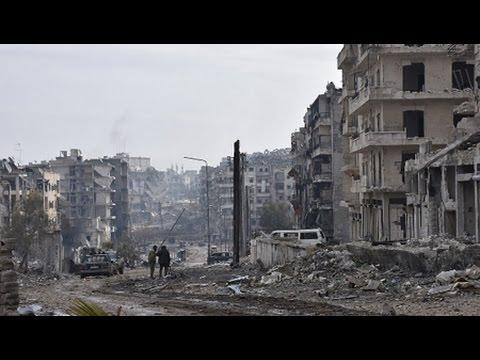 U.S. Media Neglects to Report on Al-Qaeda's Presence Among Syrian Rebels