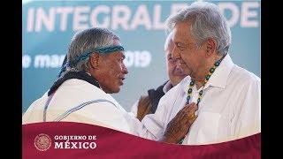 Entrega de #ProgramasBienestar desde Guadalajara, Jalisco | Gobierno de México