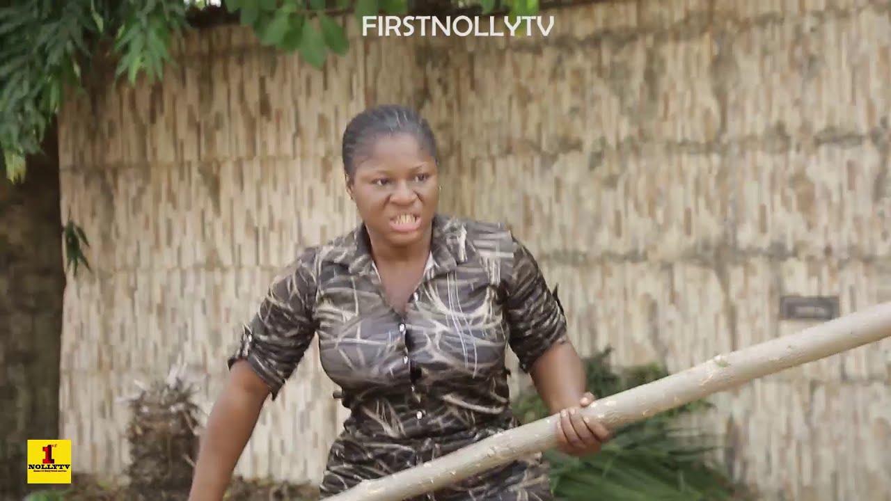 Download TEARS OF A GHOST SEASON 3&4  - DESTINY ETIKO|2021 LATEST NIGERIAN NOLLYWOOD MOVIE|FIRSTNOLLYTV