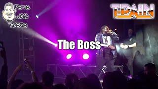 T-Pain - The Boss (Aztec Theatre, San Antonio, TX 03/16/2019) HD