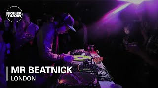 Mr Beatnick 50 min Boiler Room DJ Set