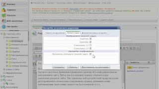 Настройка внешнего вида редактора 1С-Битрикс (27/49)