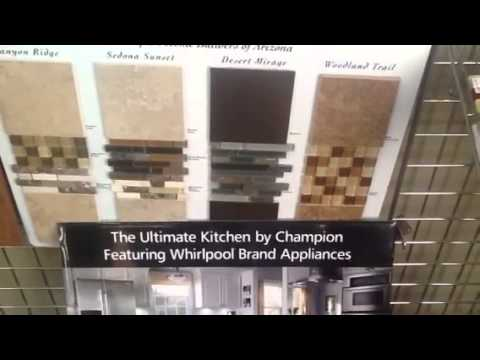 Champion Homes Color Options Youtube