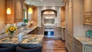 Kitchen Countertops in Tampa Bay Florida - Tampa Bay Marble & Granite (727)545-6500