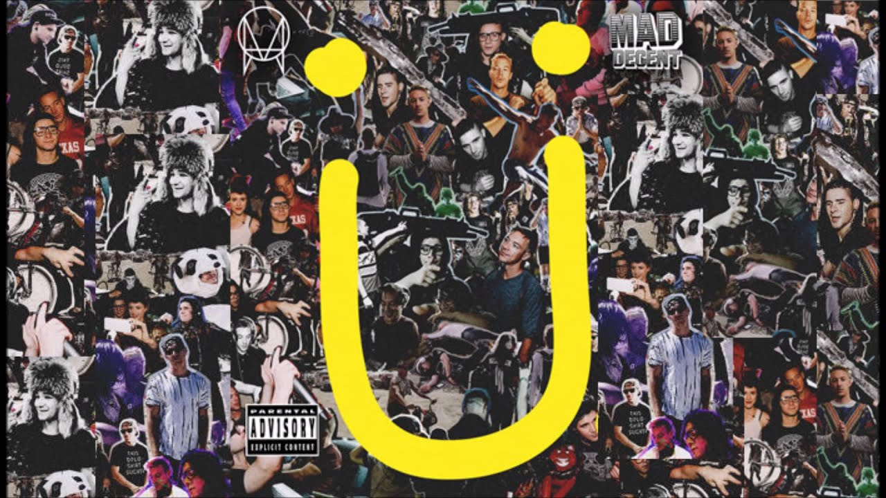 Skrillex & Diplo ft Justin Bieber - Where Are You Now