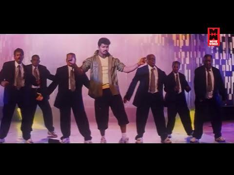 Thamizhan Full Movie   Tamil Super Hit...