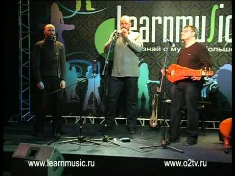 Роман Ломов LearnMusic 2/4 Русские народные инструменты