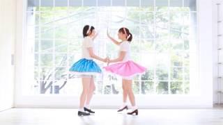 リクがございまして、ダンス練習に使用する反転です。 http://www.nicovideo.jp/watch/sm29463104.