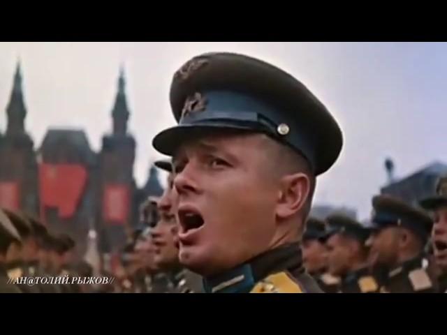 Авт./исп. Игорь Ачкасов ◄♦►ЛИЦА ГЕРОЕВ◄♦►