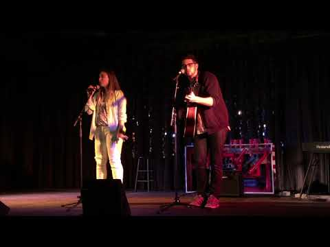 Hit the Road Jack Duet Cover- Viewpoint School Talent Show 2016