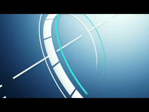 ZDF heute mit sport - Background animation (2009)