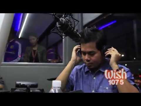 Gloc-9 - Upuan (feat. Lirah Bermudez) on Wish FM 107.5 Bus HD