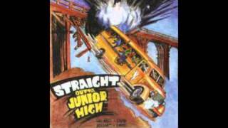 Watch Straight Outta Junior High Bored To Death video