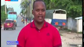 Afrika Mashariki:Mkasa wa Solai
